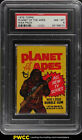 1975 Topps Planet Of The Apes Wax Pack PSA 8 NM-MT (PWCC)