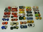 33 Vtg Die Cast Cars Toys Kenner Hot Wheels Matchbox Corgi Majorette Playart