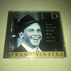 Gold Frank Sinatra CD Jazz Music Young At Heart All The Way Witchcraft Chicago