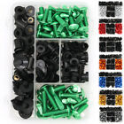 Motorcycle Full Fairing Bolt Fastener Kit For Kawasaki Ninja 1000 Z1000S/Z1000SX