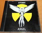 ATOMIC ANGEL s/t CD Hair Metal INDIE Aurora LAOS Annica AOR Glam ZOTL Joal OOP