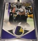 Ray Rice Football Rookie Cards and Autograph Memorabilia Guide 7