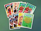 2016 Topps Garbage Pail Kids Prime Slime TV Preview Stickers 11