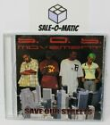 S.O.S. MOVEMENT - SAVE OUR STREETS 2004 HIP HOP CD