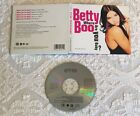 MINT- BETTY BOO WHERE ARE YOU BABY? CD RAZORMAID SHEP PETTIBONE GAY HOUSE MIXES