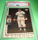Comprehensive Guide to 1960s Mickey Mantle Cards 113