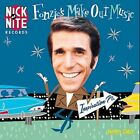 Happy Days Fonzie's Make-Out Music - Various Artists - CD - Low Shipping to USA