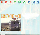 FASTBACKS Gone to the Moon 3 UNRELEASED & RARE TRK CD single SEALED USA seller
