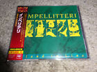 IMPELLITTERI/'STAND IN LINE' **NEW/SEALED 2019 JAPAN CD**