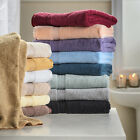 Luxembourg Egyptian Cotton Towel Set, 600 GSM, 3-Pieces (1 Bath, 1 Hand, 1 Face)