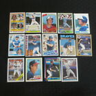 Top 10 Dale Murphy Baseball Cards 20