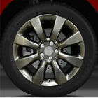 18x8 Factory Wheel Hyper Bright Smoked Silver For 2006 2007 Infiniti M35