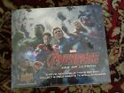AVENGERS AGE OF ULTRON HOBBY BOX NEW SEALED Upper Deck 2015