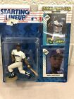 1993 GARY SHEFFIELD sole San Diego Padres