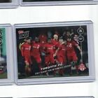 2016 Topps Now MLS Soccer Cards - MLS Cup 17
