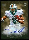 2011 Topps Inception Football 27