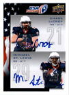2015 Upper Deck USA Football Cards 20