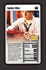 Spider-Man Trading Cards Guide and History 22