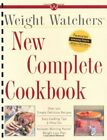 Weight Watchers New Complete Cookbook by Weight Watchers Book The Fast Free