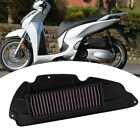 New Auto Motorbike Engine Intake Cleaner Motorcycle Air Filter for Honda SH 300i