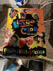 1992 Topps In Living Color Trading Cards 8