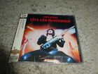 THIN LIZZY/'LIVE AND DANGEROUS' **NEW/SEALED 2011 JAPAN SHM-CD** GR8 ALBUM :^)