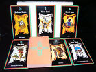 SEALED BRAND NEW NATIVE AMERICAN SACRED PATH CARD  BOOK ORACLE SELF DISCOVERY