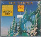THE LADDER [LIMITED EDITION] BY YES EUROPEAN VER - NUMBERED UK IMPORT - EAGLE CD