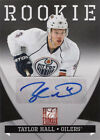 Taylor Hall Rookie Cards and Autographed Memorabilia Guide 38