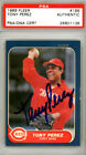 Tony Perez Cards, Rookie Card and Autographed Memorabilia Guide 42