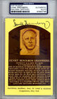 Hank Greenberg Cards, Rookie Cards and Autographed Memorabilia Guide 38