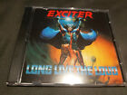 Exciter - Long Live The Loud CD