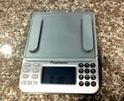 Weight Watchers Electronic Food Scale Points Plus Values Database New and Clean