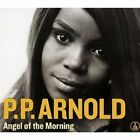 P.P. ARNOLD  -  Angel of the Morning  -  German Atom 2 CDs