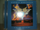 THE DOOBIE BROTHERS - Sibling Rivalry CD 2000 Eagle / Pyramid