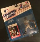 1988 Starting Lineup MLB Dave Winfield Collector Card And Action Figure