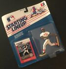 1988 Starting Lineup MLB Super Star Eddie Murray Card & Action Figure