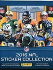 2016 Panini NFL Stickers Collection - Checklist Added 6