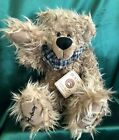 BOYDS PLUSH BEAR - SIGNATURE COLLECTION - BUCKLEY - 14