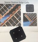 NASA INTERNATIONAL SPACE STATION ISS Flight 4a Solar Cell Lockheed Martin