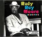 RUDY RAY MOORE Greatest Hits Collection~1995 Best Of CD~NEW STILL SEALED~SCARCE!
