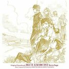 Original Soundtrack BLUE EXORCIST Kyoto Saga - 2 CD Japan OBI 2017 SVWC-70246