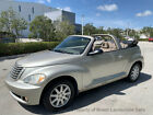 2006 Chrysler PT Cruiser Convertible below $4000 dollars