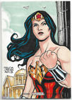 2013 Cryptozoic DC Comics: The Women of Legend Trading Cards 15
