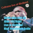JAPAN MQA UHQ CD JOHN COLTRANE Live At Birdland High Resolution Audio