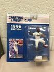 1996 STARTING LINEUP - OZZIE SMITH - CARDINALS