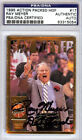 Undervalued Sports Card Sets: 1995 Action Packed Hall of Fame Basketball Autographs 7