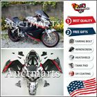 For Honda VFR 800 02-12 03 04 05 06 07 08 09 10 Fairing Kit Interceptor 1x15 BB