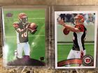 A.J. Green Cards, Rookie Cards and Memorabilia Guide 33