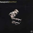 Ramsey Lewis's Finest Hour by Ramsey Lewis/Ramsey Lewis Trio (CD, Sep-2000,...